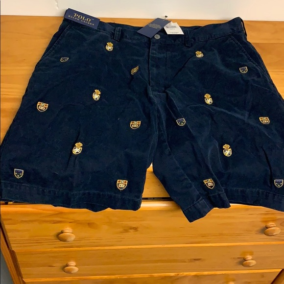 Polo by Ralph Lauren Other - NWT Polo Ralph Lauren Shorts